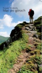 "Okładka książki ""Idąc po górach"""